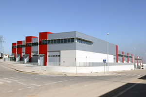 Bagel Systems - Parque Empresarial de Cervelló