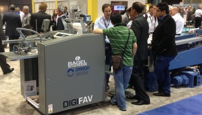 Bagel Systems success story at Omron Industrial Automation