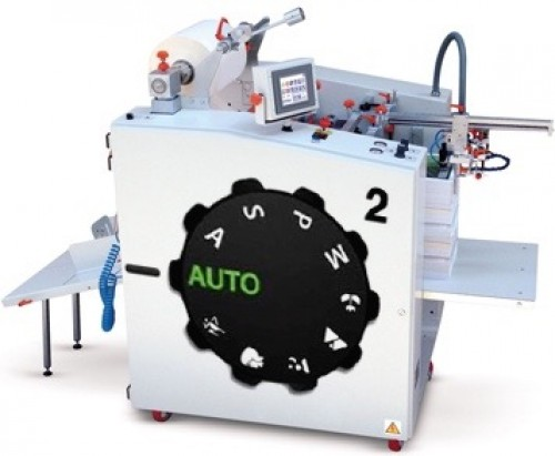 Free up time and automate <sup>2</sup> in laminating