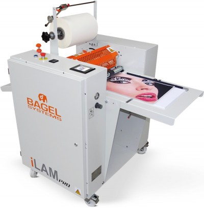 iLam Pro. Best laminator of its kind