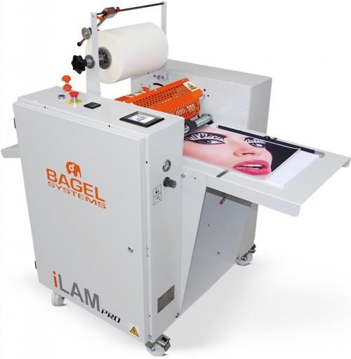 iLam Pro. Best laminator of its kind