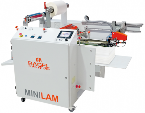 Bagel Systems launches Minilam B3 v19, the best until present.