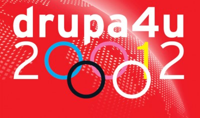 Your link to laminate prints – DRUPA 2012