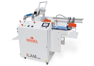 iLam Pro v21 Double Side, doubles up returns on laminating