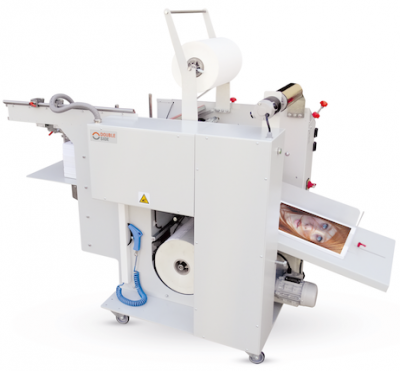 Bagel Systems presents new reel to reel lamination capabilities